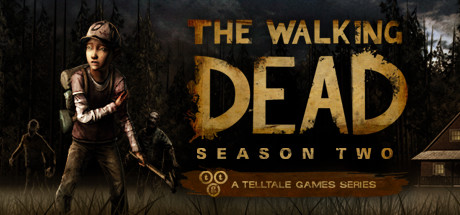 Teaser for The Walking Dead: Season Two - A Telltale Games Series