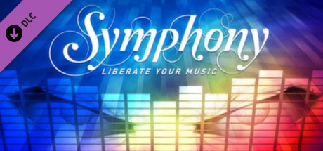 Symphony - iTunes & m4a Support on Steam