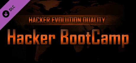 Hacker Evolution Duality: Hacker Bootcamp