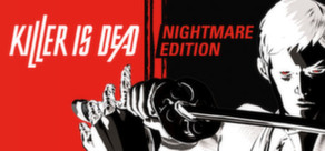 Killer is Dead cover art