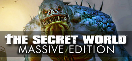 The Secret World: Massive Edition