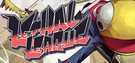 Lethal League v1.00 PS4-DUPLEX