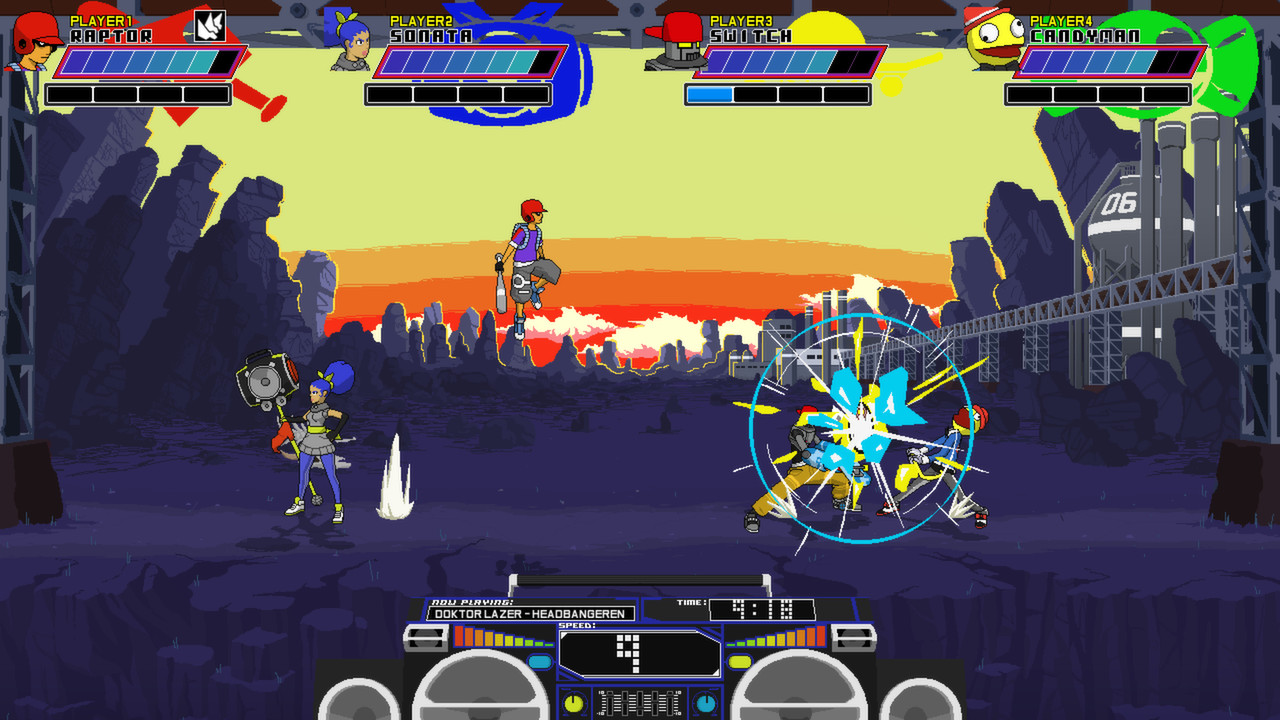 Find the best laptop for Lethal League