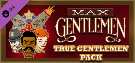 True Gentlemen Pack