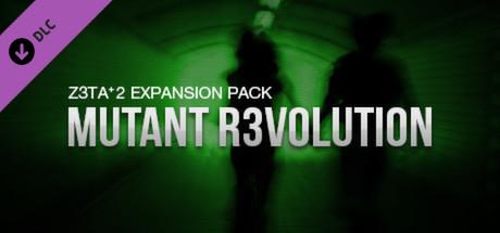 Z3TA+2 - Cakewalk Mutant R3VOLUTION Pack