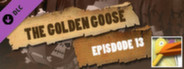 Episode 13 - The Golden Goose