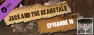 Episode 18 - Jack and the Beanstalk