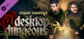 Desktop Dungeons Soundtrack
