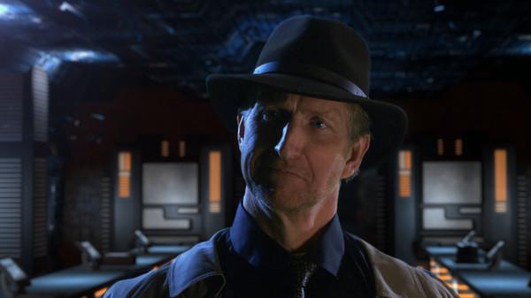 скриншот Tesla Effect: A Tex Murphy Adventure 1