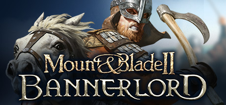 Mount & Blade II: Bannerlord cover art