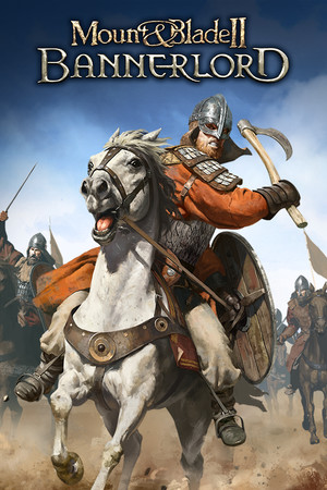 Mount & Blade II: Bannerlord poster image on Steam Backlog