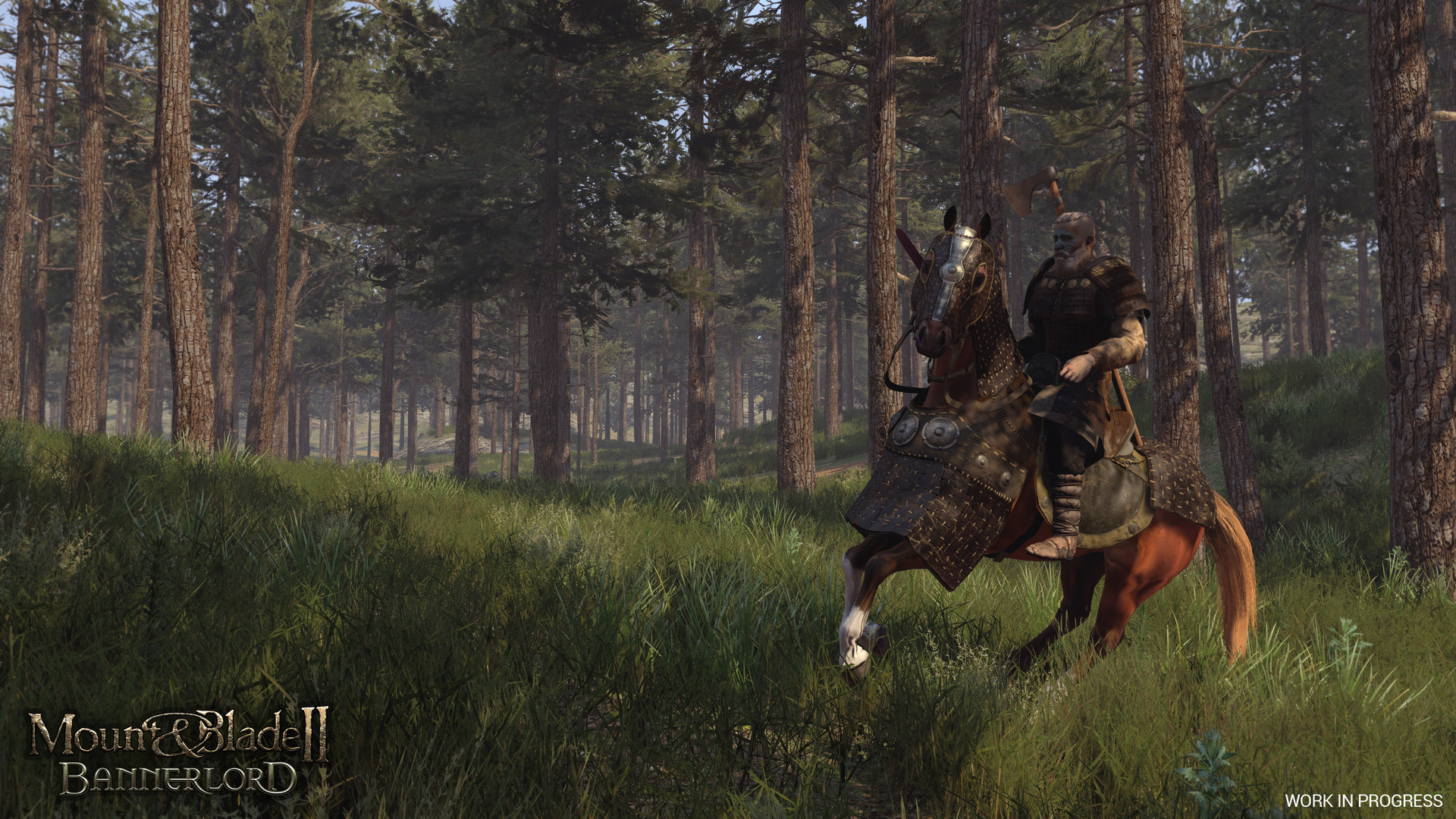 Mount Blade Ii Bannerlord En Steam