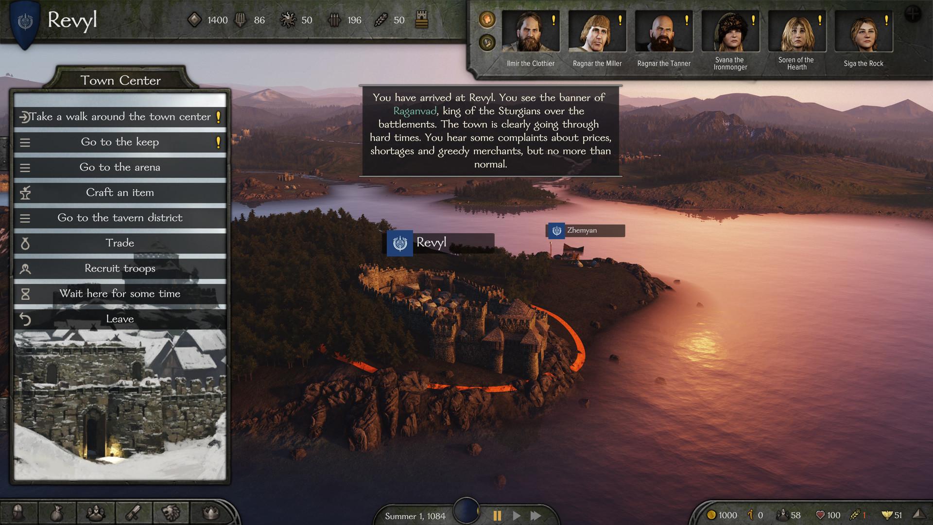 Toda la información sobre Mount & Blade 2: Bannerlord ¡Ya traducido! Ss_46001a8b057283bdaa99ade57dfa6e5a2d29f66f.1920x1080