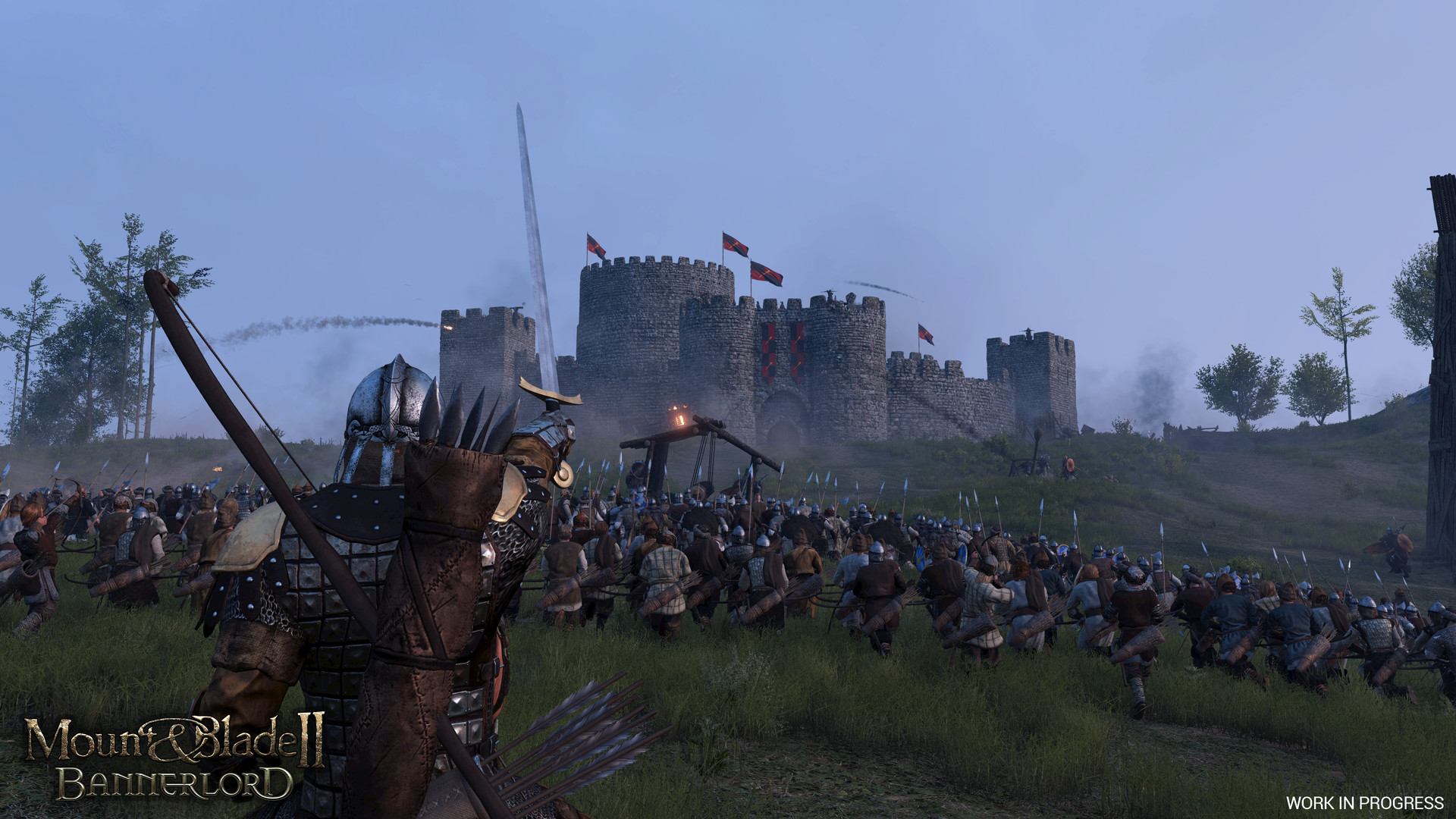 mount and blade bannerlord free download utorrent