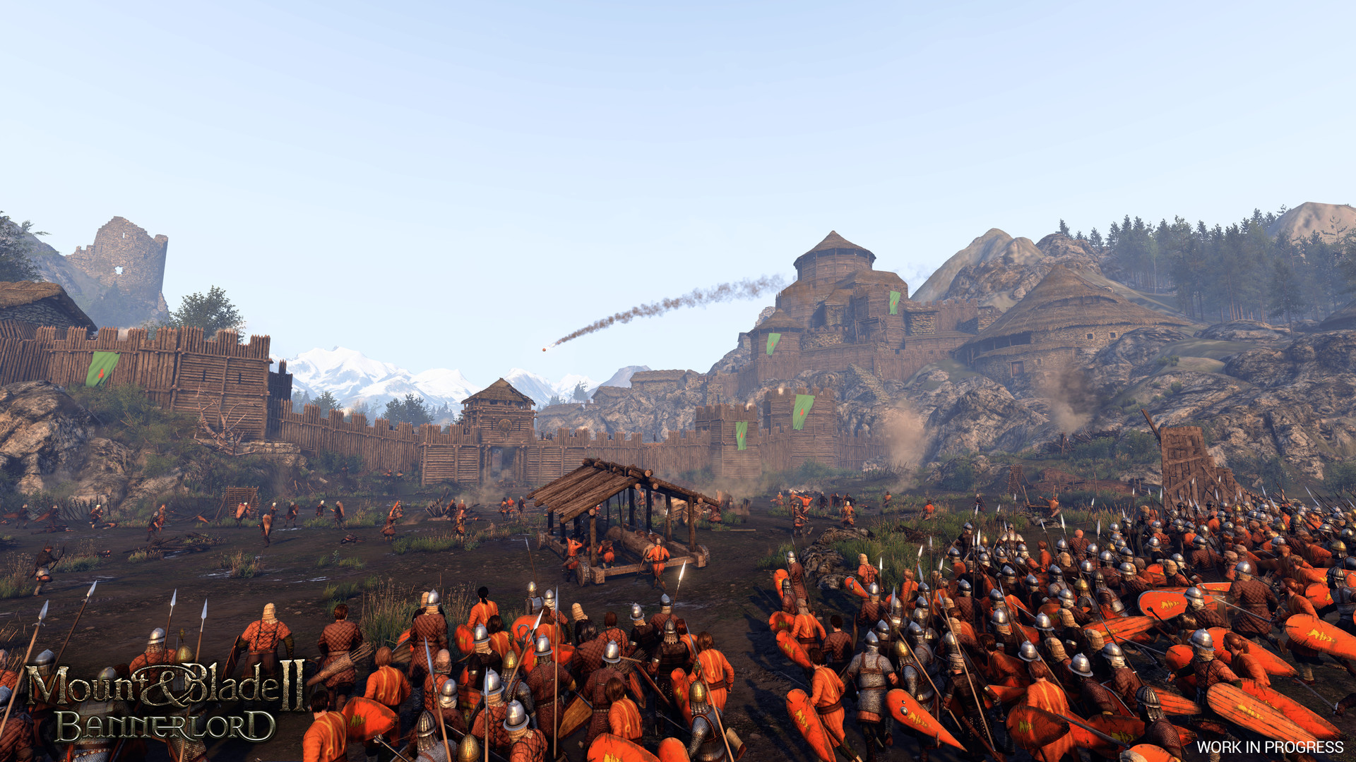 Mount & Blade II: Bannerlord on Steam