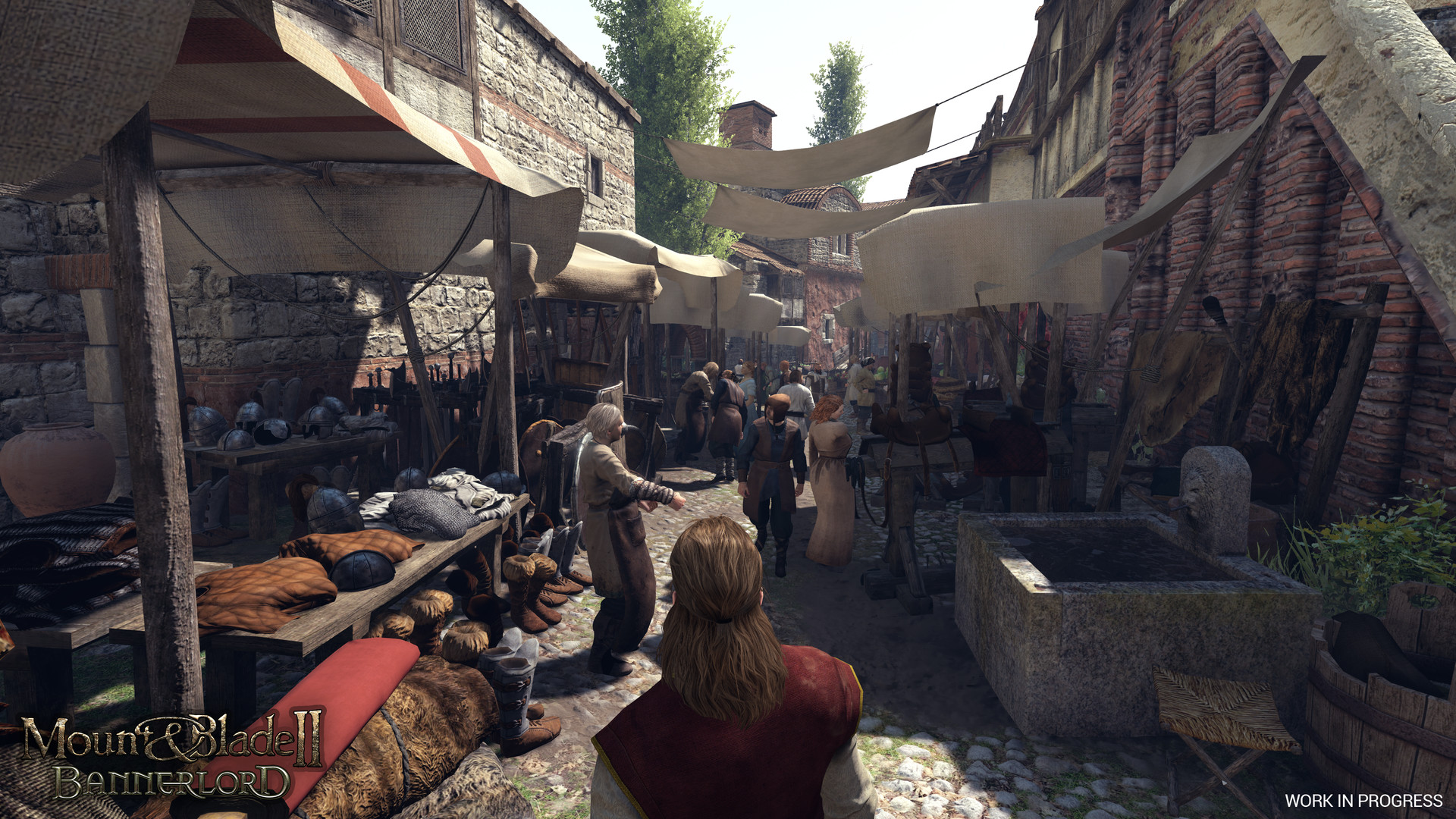 Mount Blade Ii Bannerlord System Requirements Can I Run It