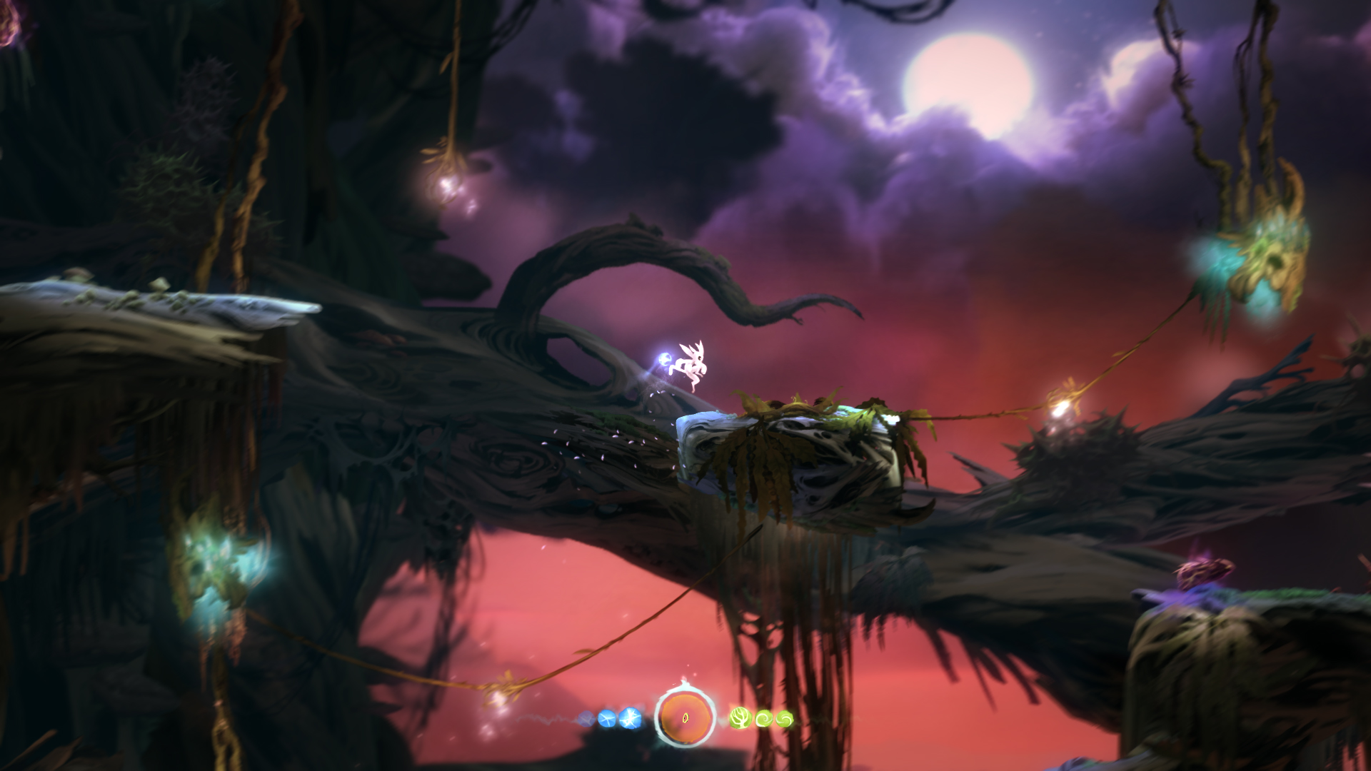 Ori and the Blind Forest on Steam