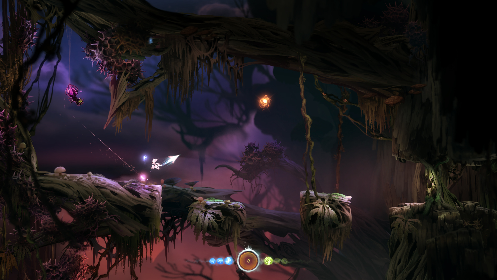 Ori And The Blind Forest ESPAÑOL PC Full (CODEX) 2
