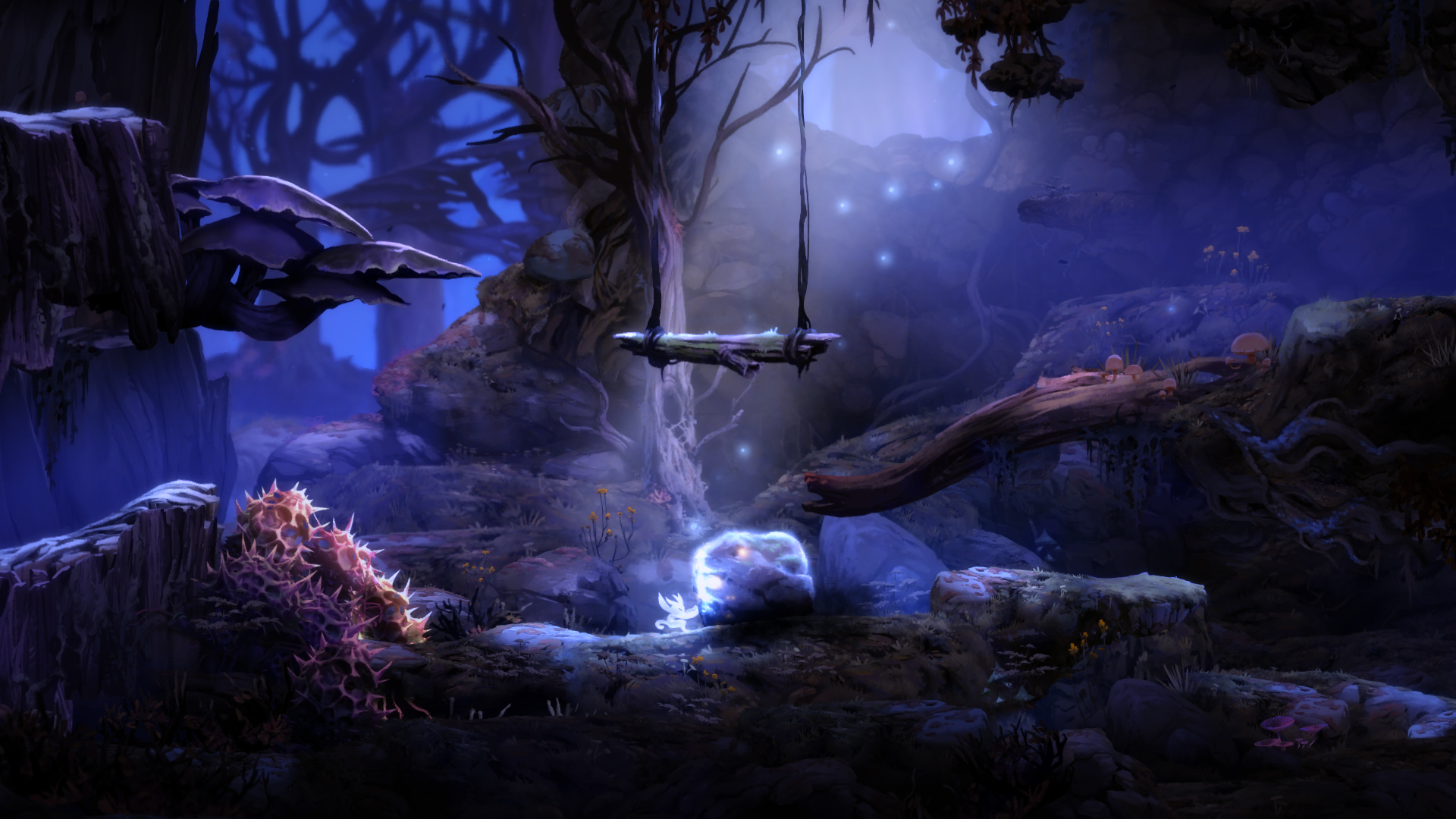 Ori And The Blind Forest ESPAÑOL PC Full (CODEX) 1