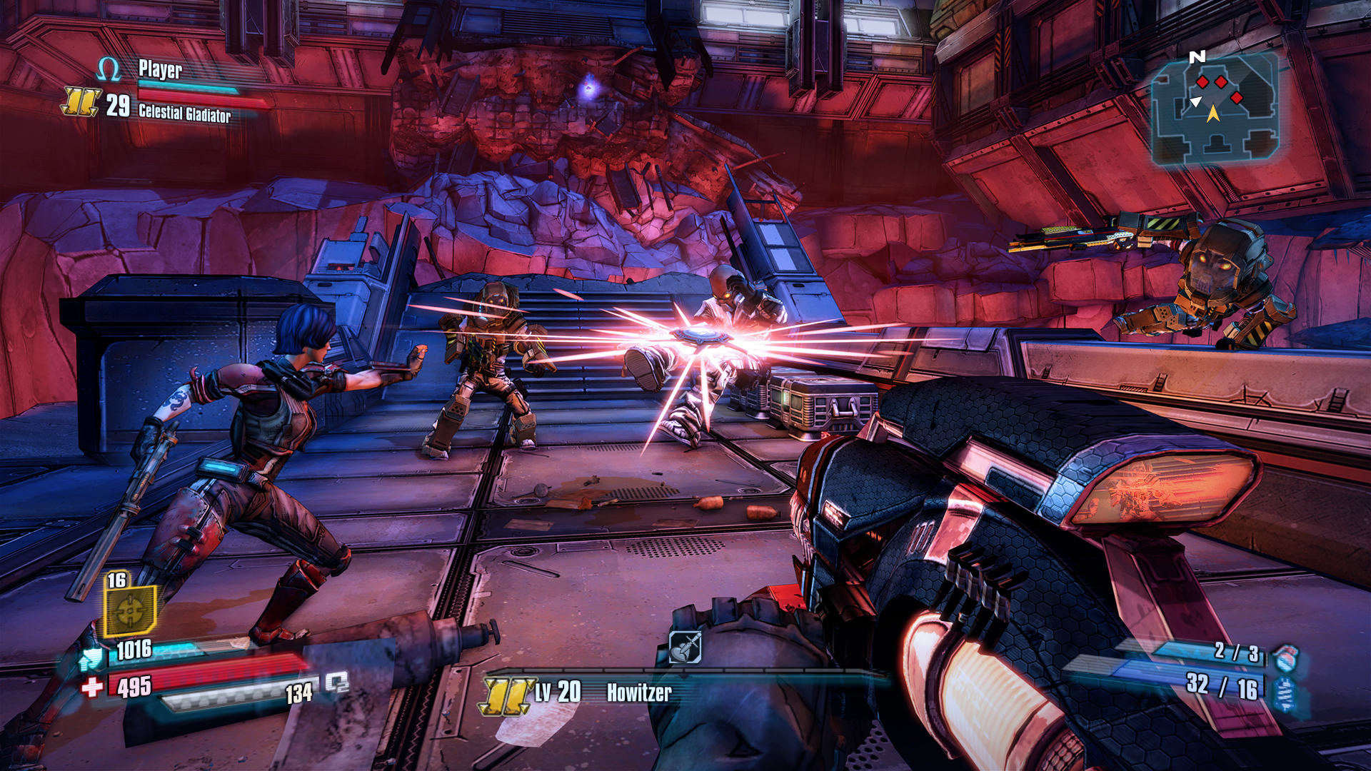 Save 70 On Borderlands The Pre Sequel On Steam