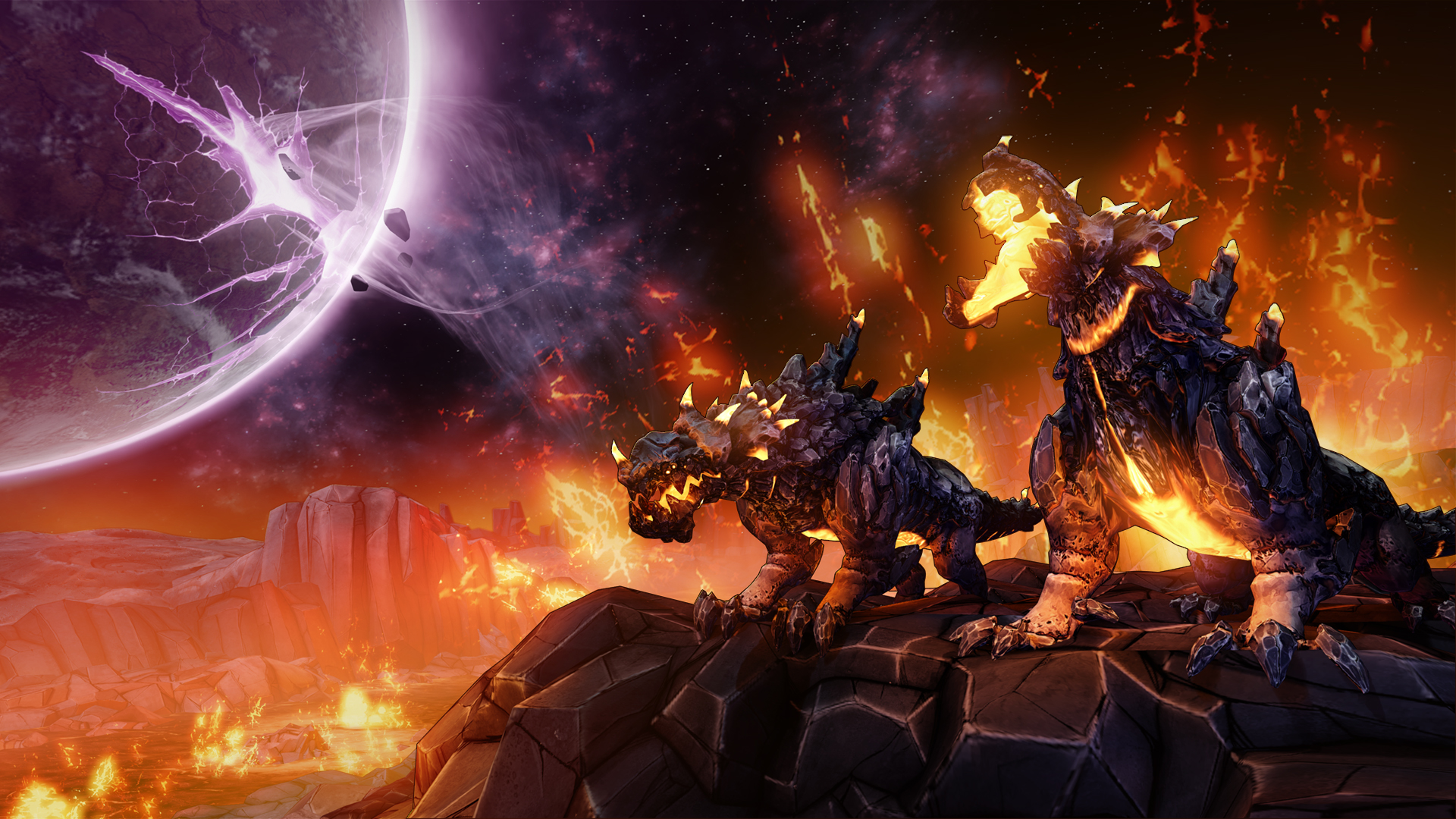 Borderlands: The Pre-Sequel System Requirements - Can I Run It