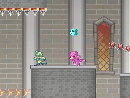Screenshot of Eryi's Action