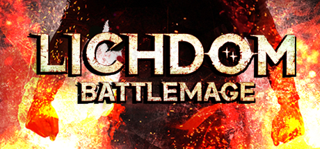 Teaser for Lichdom: Battlemage
