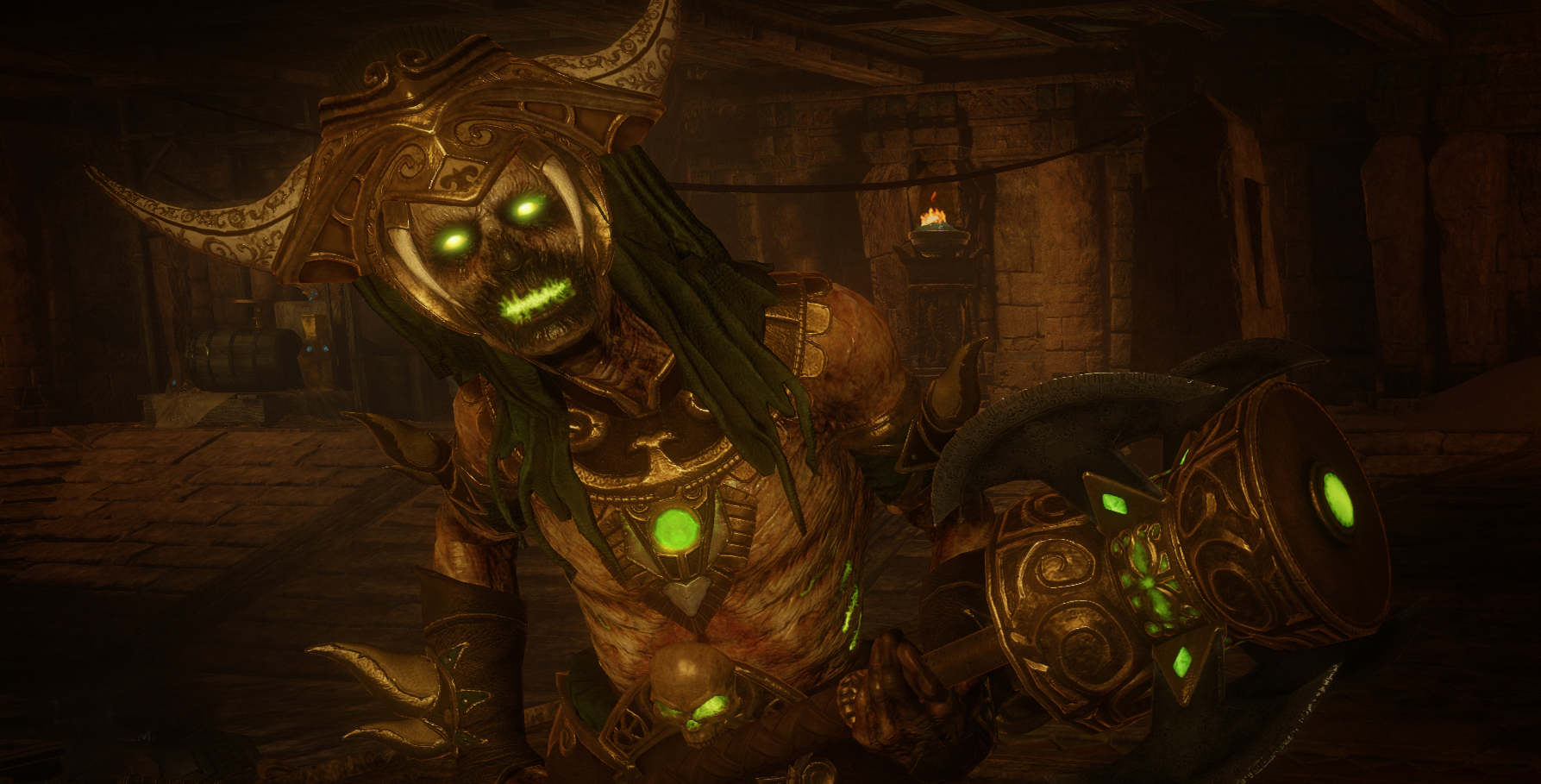 Lichdom: Battlemage screenshot 3