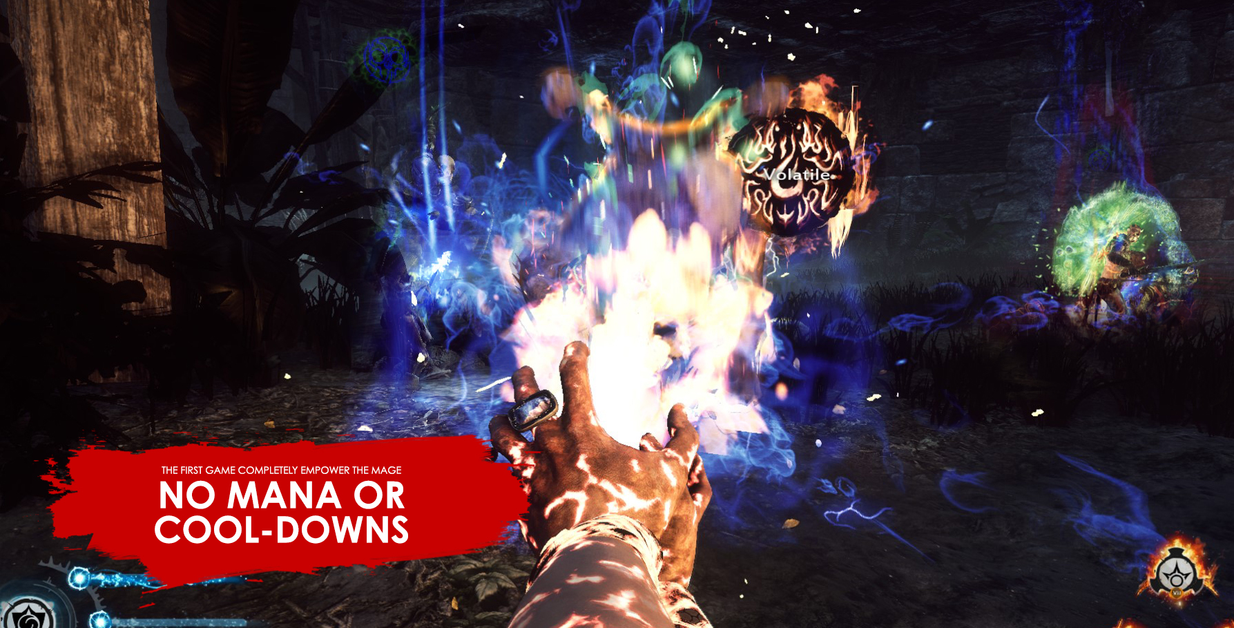 Download lichdom battlemage full pc game - Battle carnival download pc ...