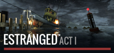 Estranged: Act I on Steam Backlog