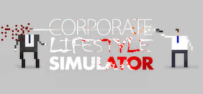 Corporate Lifestyle Simulator cover art