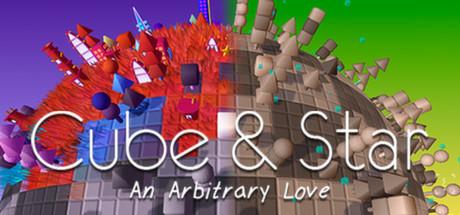 Cube & Star: An Arbitrary Love cover art