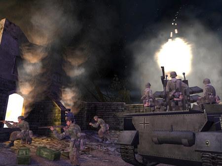 скриншот Call of Duty 0
