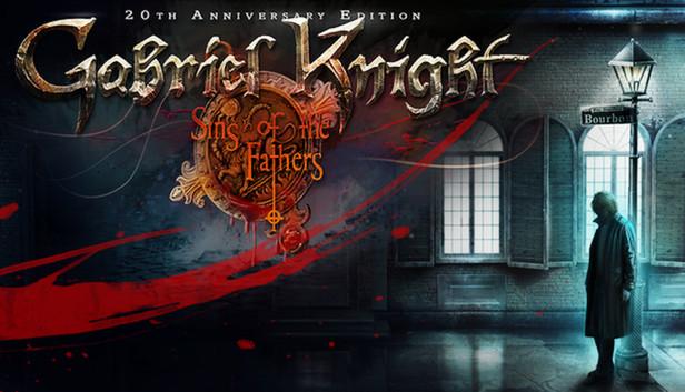 Gabriel Knight - Sins of the Fathers