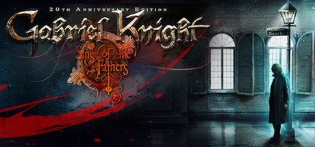 Teaser image for Gabriel Knight: Sins of the Fathers 20th Anniversary Edition