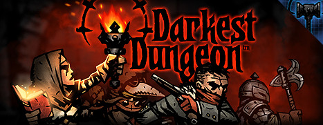 Darkest Dungeon - 深牢大狱