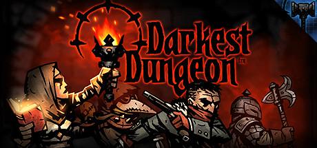 Darkest Dungeon Аккаунт стим