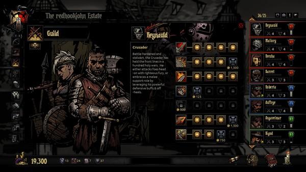 Darkest Dungeon® Image 16