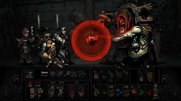 Darkest Dungeon® Image 8