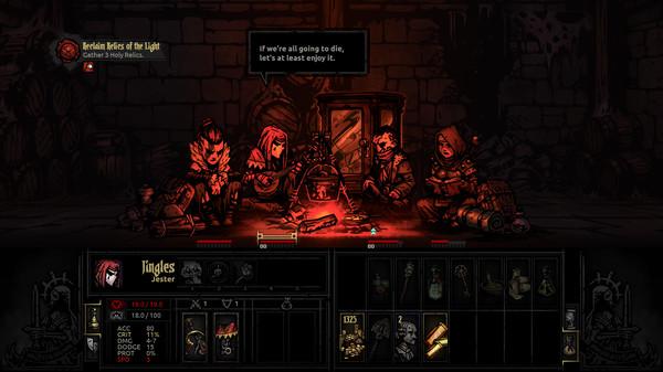 Darkest Dungeon® Image 6