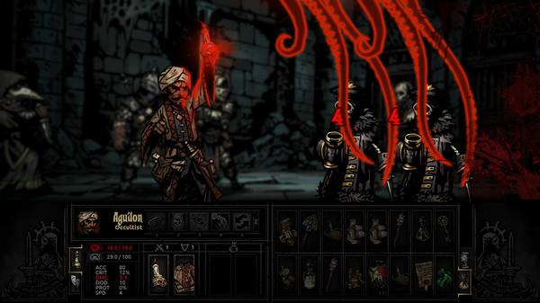 Darkest Dungeon® Image 17