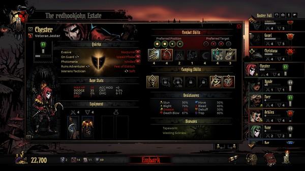 Darkest Dungeon® Image 2