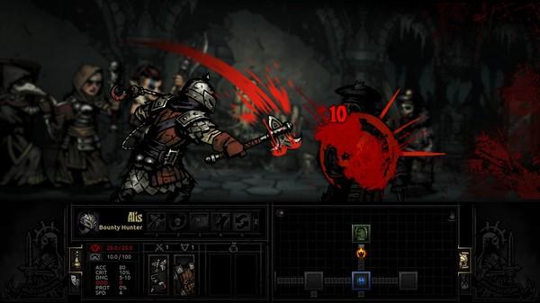 Darkest Dungeon® Image 5