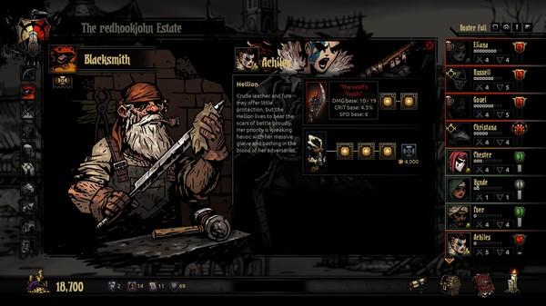 Darkest Dungeon® Image 4