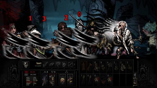 Darkest Dungeon® Image 19