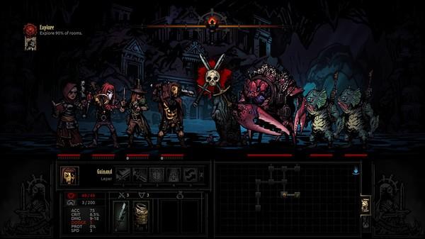 Darkest Dungeon® Image 3