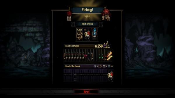 Darkest Dungeon® Image 18