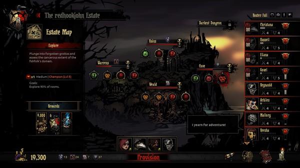 Darkest Dungeon® Image 11