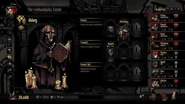Darkest Dungeon® Image 21