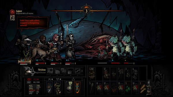Darkest Dungeon® Image 15